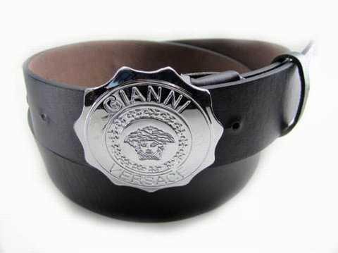 ceinture cuir versace versace ceinture homme prix. Black Bedroom Furniture Sets. Home Design Ideas