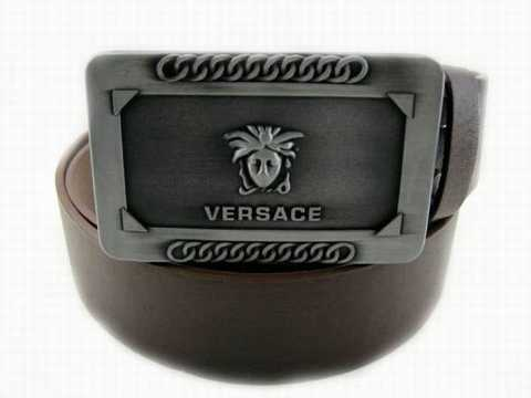 ceinture versace collection versace ceinture medusa. Black Bedroom Furniture Sets. Home Design Ideas