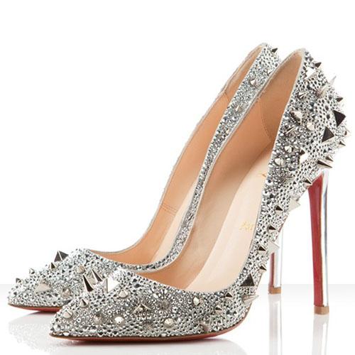 sélection premium 0f043 d00e3 chaussures christian louboutin femme,chaussure de mariage ...