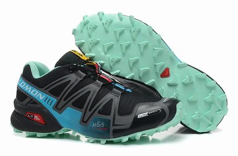 Randonnee Go Salomon Sport chaussures De Chaussures Ski