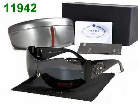 lunettes prada milano dal 1913 prada lunettes de vue montures. Black Bedroom Furniture Sets. Home Design Ideas