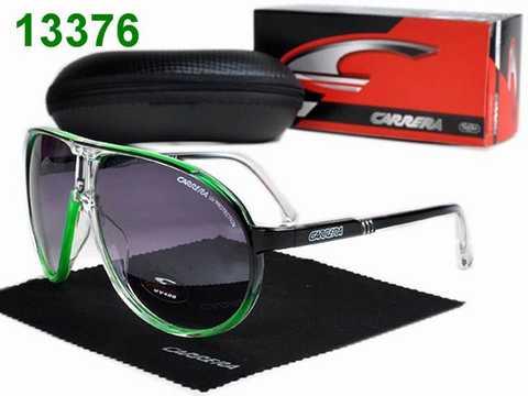 lunettes de soleil carrera avislunette chez afflelou
