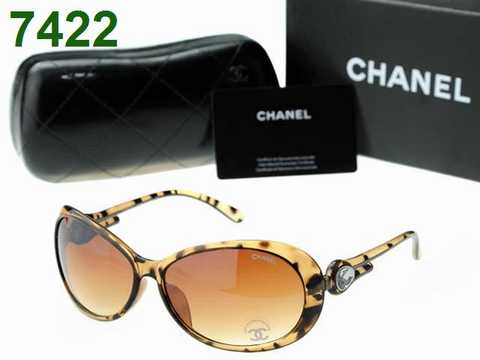 reference lunette soleil chanel
