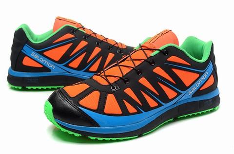 Salomon Chaussures Course Hiver