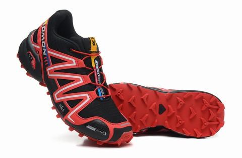 chaussures marche nordique salomon chaussure trail salomon. Black Bedroom Furniture Sets. Home Design Ideas
