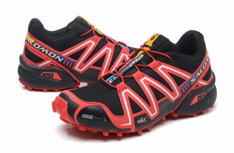 Salomon Chaussures Marche Nordique chaussure Salomon Trail Aliexpress 534AjcRLq