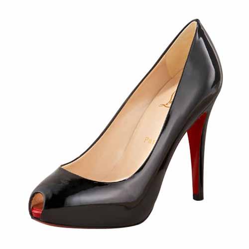 le dernier d1b8a f6568 prix des chaussures christian louboutin,talon haut a cap d'acier